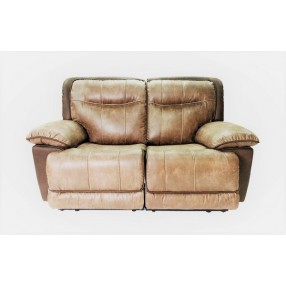 Bubba Armless Chair In Brown Mor Furniture