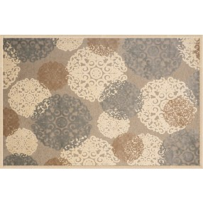 Embellished in Earth Tones Napa 6025 5x8 Rug