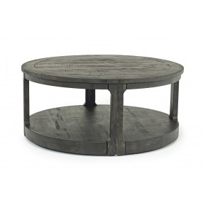 Boswell Coffee Table in Inkwell