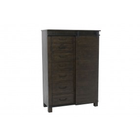 Pine Hill 7-Drawer Chest