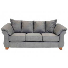 Shasta Charcoal Sofa