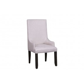 Stone Upholstered Chair