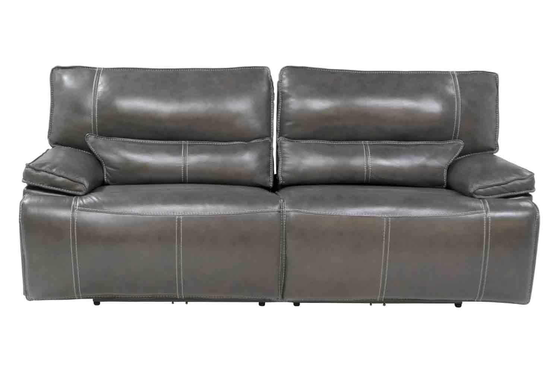 852540175 sofia 3 power leather sofa