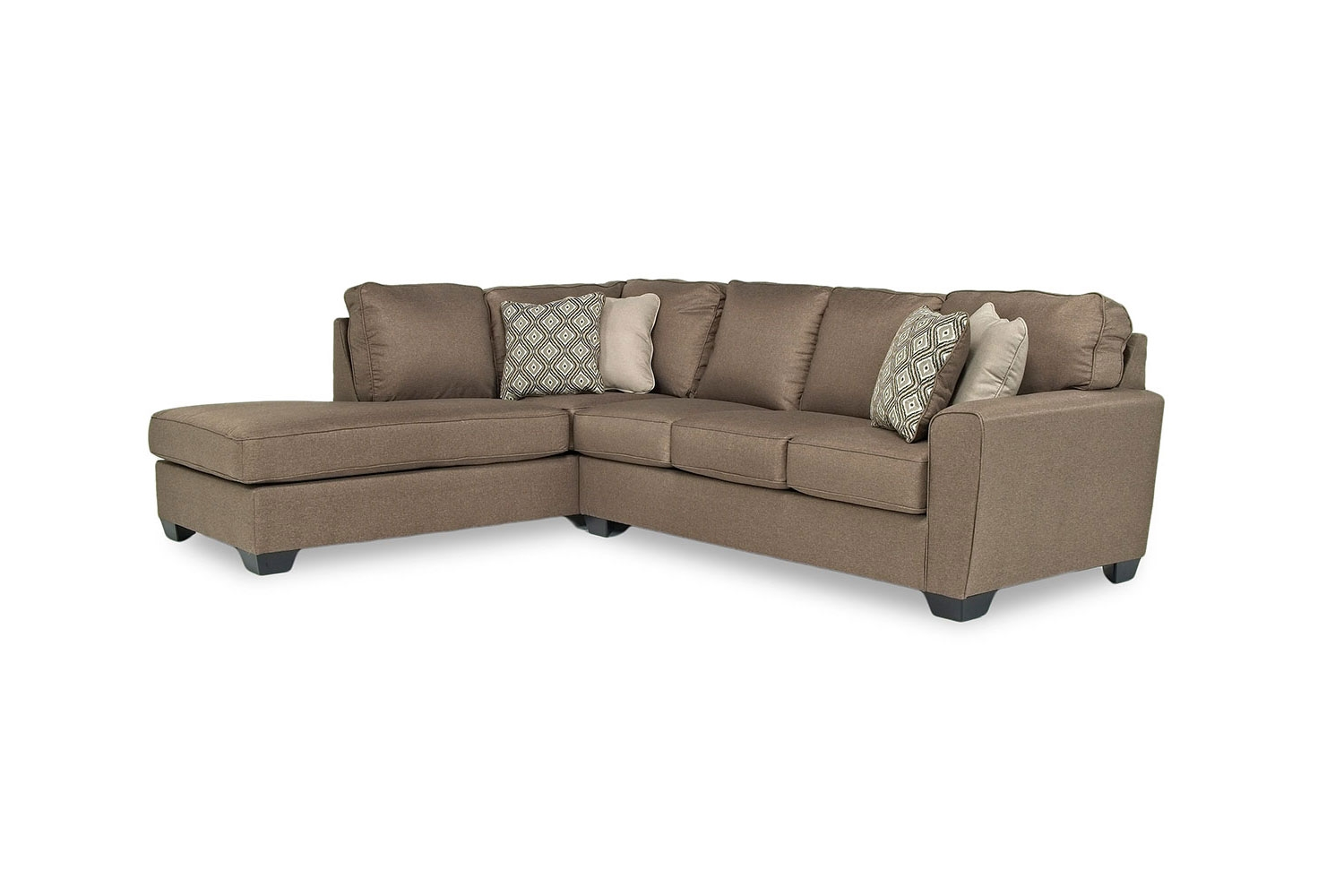 613524347 Calicho Left Facing Chaise Sectional